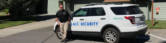 LACC Security